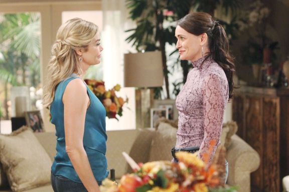 Bold And The Beautiful Spoilers For The Week (August 10, 2020)