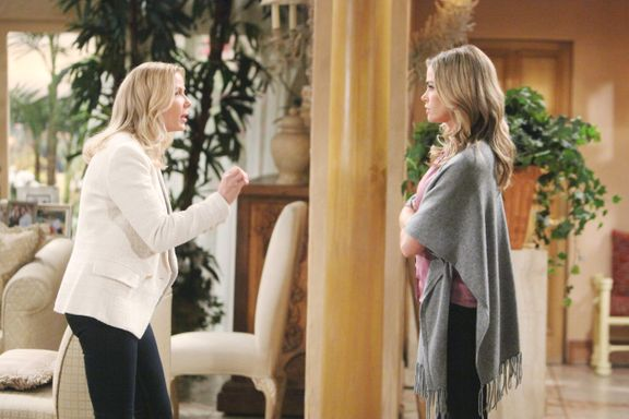 Bold And The Beautiful Spoilers For The Next Two Weeks (August 24 – September 4, 2020)