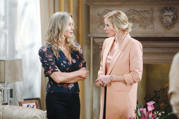 Bold And The Beautiful Spoilers For The Next Two Weeks (August 10 – August 21, 2020)