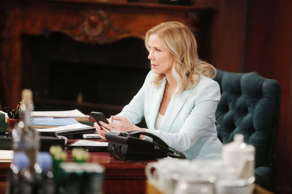 Bold And The Beautiful Spoilers For The Next Two Weeks (August 3 – August 14, 2020)