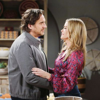 We Weigh In: Has B&B Pushed Too Far With Shauna & Ridge's Marriage?