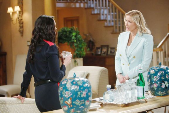 Bold And The Beautiful Spoilers For The Next Two Weeks (August 17 – August 28, 2020)