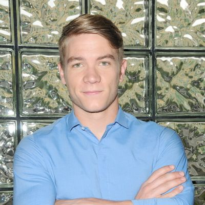 Lucas Adams Is Returning To Days Of Our Lives