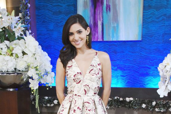 Camila Banus To Exit Days Of Our Lives
