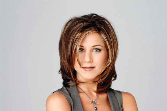 Friends Quiz: Can You Finish These Memorable Rachel Green Quotes?