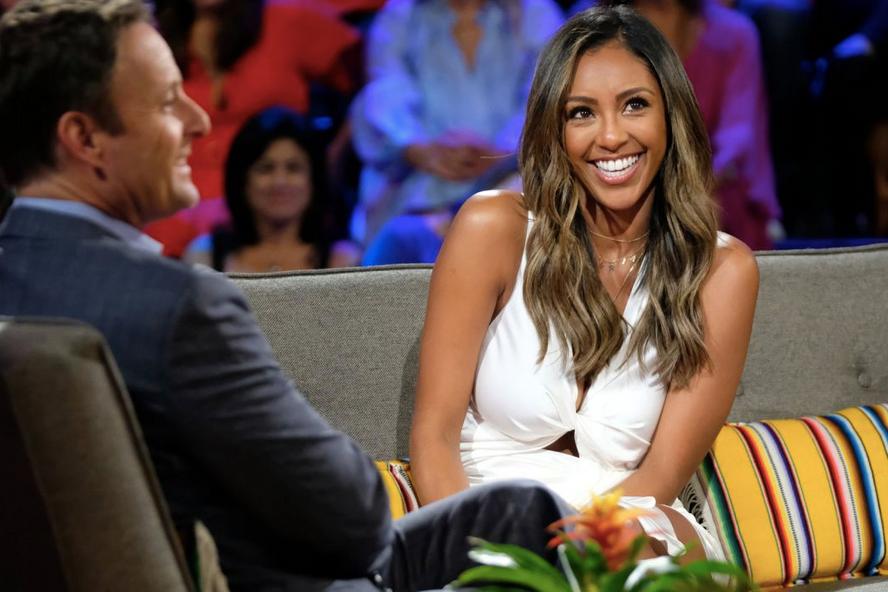 'The Bachelorette' Replaces Clare Crawley With Tayshia Adams