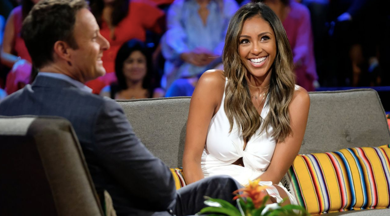 'The Bachelorette' Replaces Clare Crawley With Tayshia Adams - Fame10