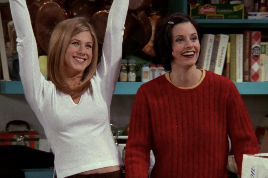 Friends Quote Quiz: Monica vs. Rachel – Who Said It?