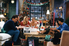 Amazon Just Released A 'Friends' Advent Calendar For Pre-Order