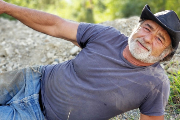 'Gold Rush' Miner Jesse Goins Passes At 60 After Being Found Unconscious On The Set Of The Show