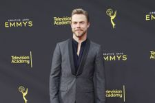 Derek Hough Is Returning To 'Dancing With The Stars' For Season 29 In A Mystery Role