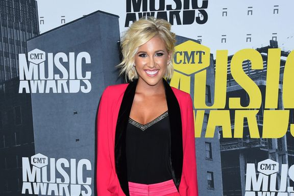 Savannah Chrisley And Nic Kerdiles Split Nearly 2 Years After Getting Engaged