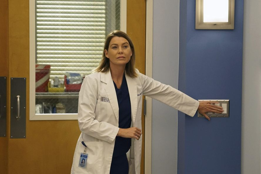 ABC Announces Premiere Date For Grey's Anatomy And More Fall Shows
