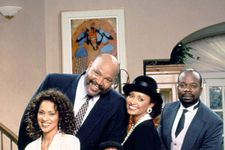 """Will Smith Shares Photos From """"The Fresh Prince Of Bel-Air"""" 30th Anniversary Reunion Special"""