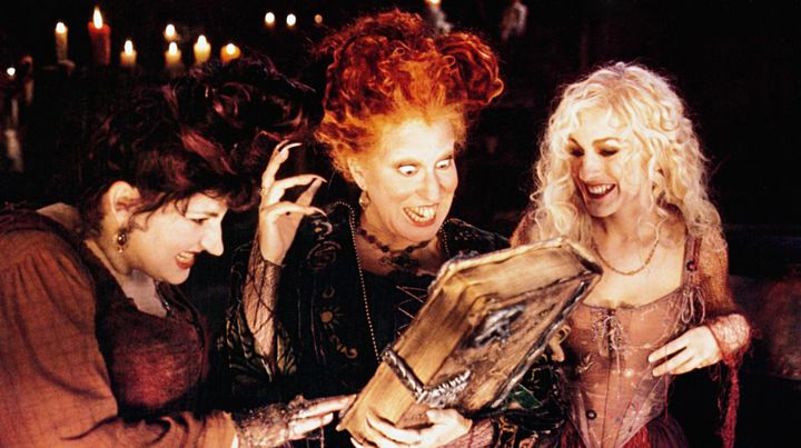 The Ultimate Halloween Movie Quiz