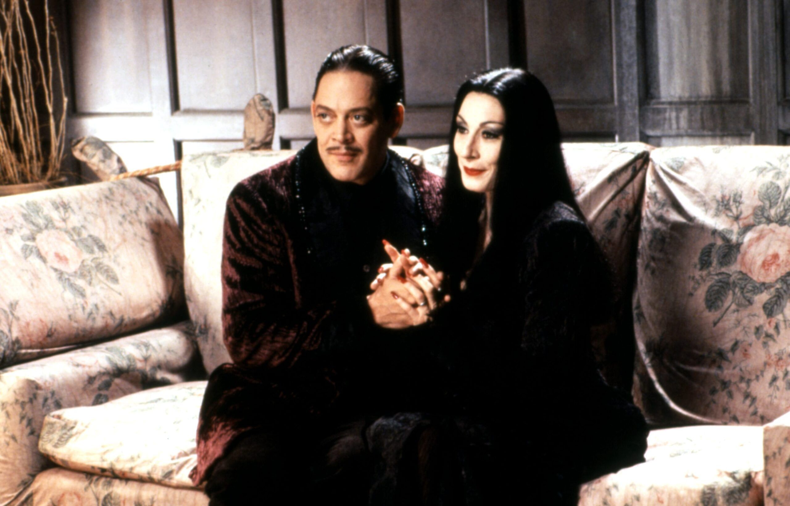 Movie Quiz: How Well Do You Remember The Addams Family? - Fame10