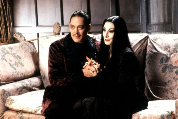 Movie Quiz: How Well Do You Remember The Addams Family?