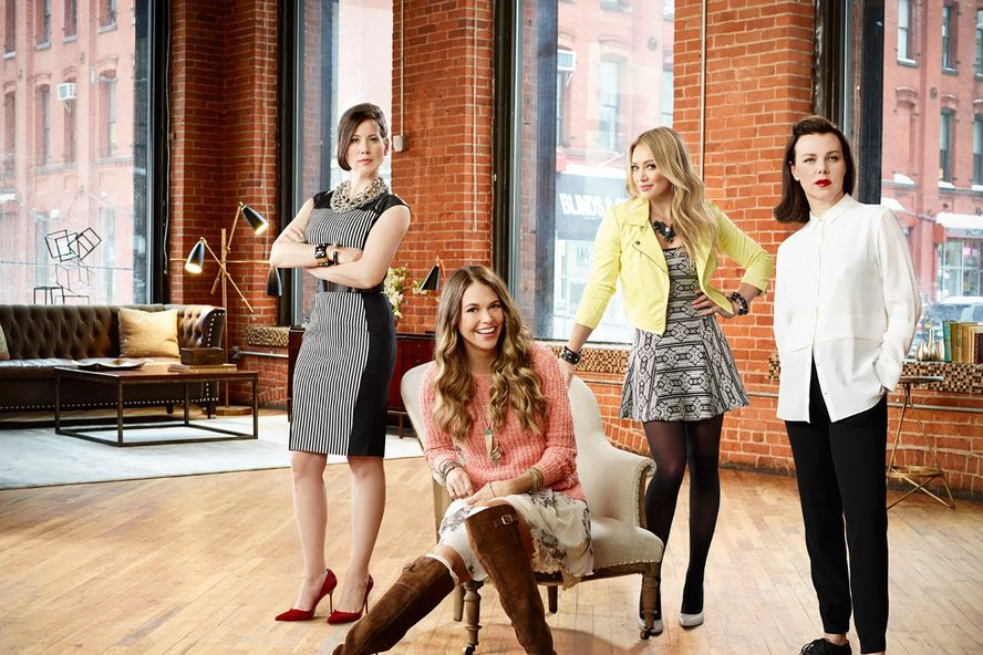 'Younger' Creator Says Season 7 Will Be The Show's Last As He Confirms Spinoff With Hilary Duff's Character