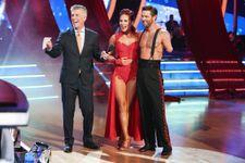 Tom Bergeron Pokes Fun at Tyra Banks' New 'Dancing With the Stars' Poster