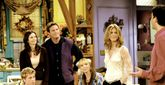 Ultimate Friends Quiz: Can You Finish These Obscure Lines?