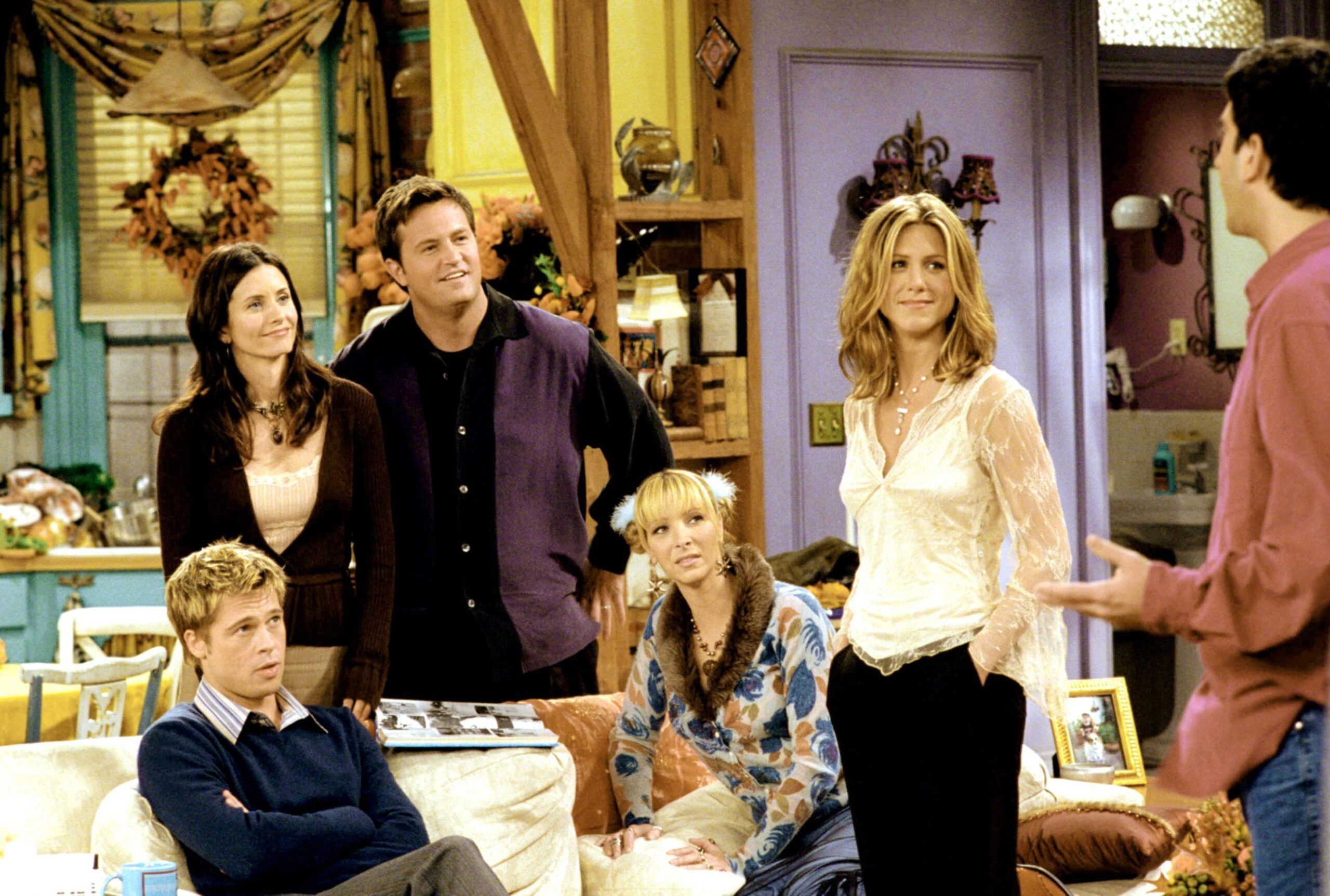 Friends Quiz: Can You Remember These Obscure Details From Friends?