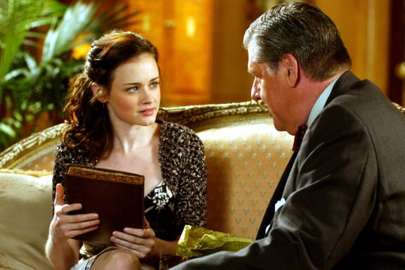 Gilmore Girls Quiz: Can You Finish These Iconic Rory Gilmore Lines?
