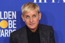 Ellen DeGeneres Will Discuss Workplace Culture Issues When Show Returns