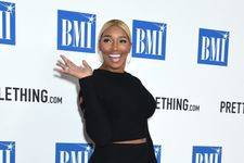 NeNe Leakes Confirms She Is Leaving 'The Real Housewives Of Atlanta'
