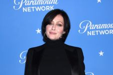 Shannen Doherty Shares That She Has '10 Or 15 Years' Left Amid Cancer Battle