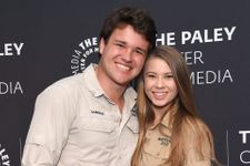 Bindi Irwin Shares Sweet Story Of How She Told Husband Chandler She Was Expecting