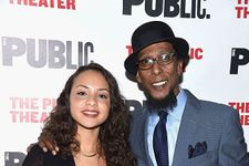 Ron And Jasmine Cephas Jones Become First Father-Daughter Pair To Win Emmys In Same Year