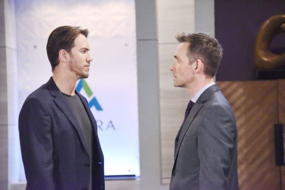 General Hospital Plotline Predictions For The Next Two Weeks (October 4 – 15, 2021)