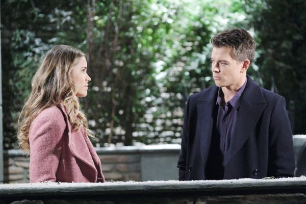 General Hospital Spoilers For The Week (March 22, 2021)