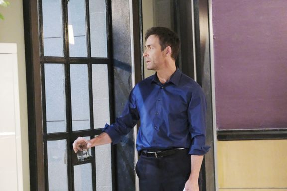 General Hospital Spoilers For The Next Two Weeks (September 28 – October 9, 2020)