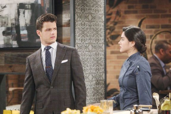 Soap Opera Spoilers For Tuesday, September 29, 2020