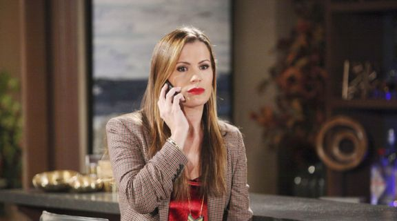 Young And The Restless Plotline Predictions For The Next Two Weeks (October 25 - November 5, 2021)