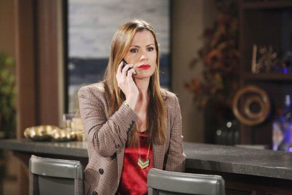Young And The Restless Plotline Predictions For The Next Two Weeks (October 25 – November 5, 2021)