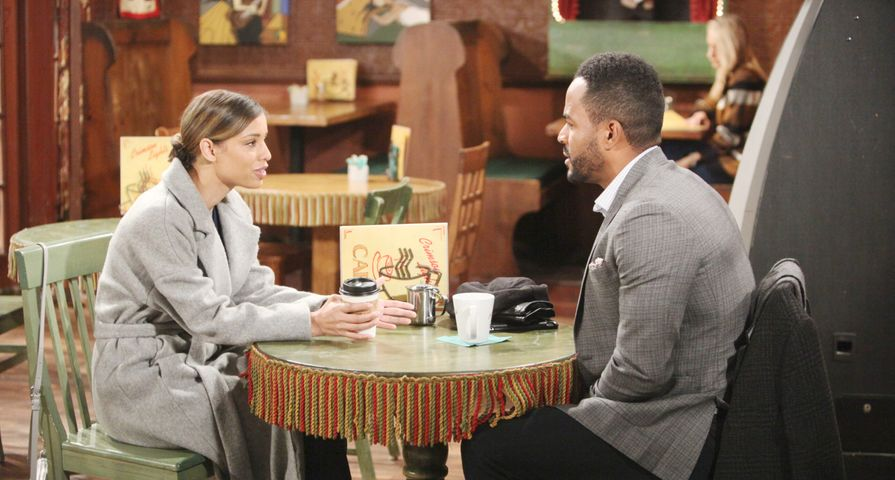 Thursday SOAP spoilers for Y&R, DOOL, GH, and B&B