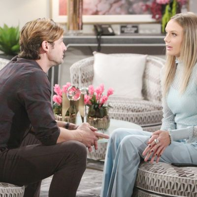 Young And The Restless Plotline Predictions For The Next Two Weeks (September 14 – 25, 2020)