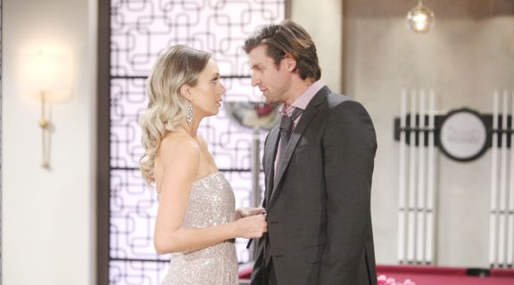 Young And The Restless Spoilers For The Next Two Weeks (September 21 - October 2, 2020)