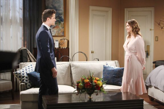 Young And The Restless Plotline Predictions For The Next Two Weeks (September 21 – October 2, 2020)