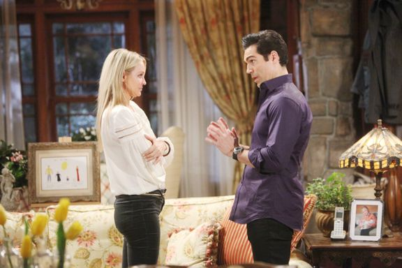 Soap Opera Spoilers For Friday, October 2, 2020