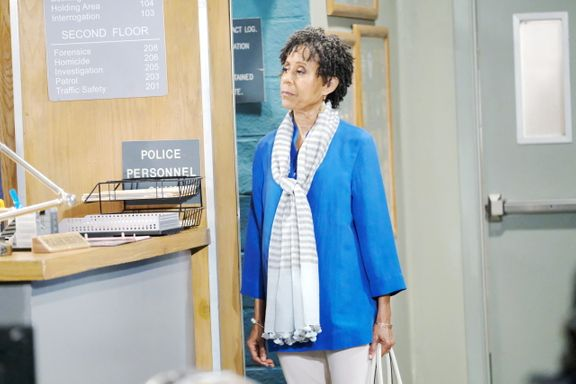 General Hospital Spoilers For The Next Two Weeks (May 31 – June 11, 2021)