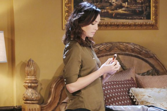 Days Of Our Lives Spoilers For The Week (September 21, 2020)