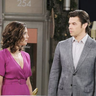 Days Of Our Lives Plotline Predictions For The Next Two Weeks (September 14 – 25, 2020)
