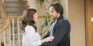 Bold And The Beautiful Couples Fans Don't Want To See Get Back Together