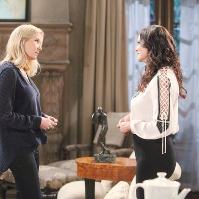 Bold And The Beautiful Spoilers For The Week (September 7, 2020)