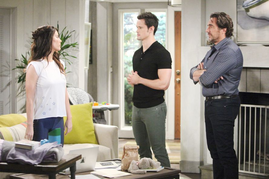 Bold And The Beautiful Plotline Predictions For The Next Two Weeks (September 28 – October 9, 2020)