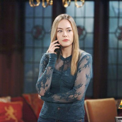 Bold And The Beautiful Spoilers For The Next Two Weeks (September 14 – 25, 2020)