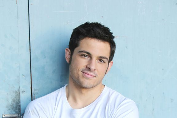 Zach Tinker Is Returning To Young And The Restless